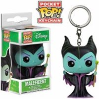 Disney Maleficent Pocket Pop! Vinyl Key Chain