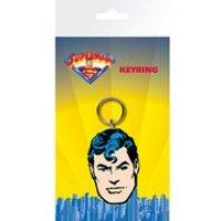 DC Comics Superman Face - Keyring