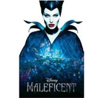 Disney Maleficent One Sheet - 24 x 36 Inches Maxi Poster