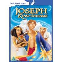 Joseph: King of Dreams - 2015 Artwork
