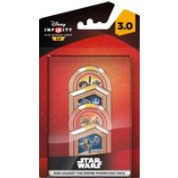 Disney Infinity 3.0: Star Wars Rise Against the Empire Power Disc Pack