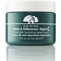 Origins Make A Difference Overnight Hydrating Repair Cream 50ml