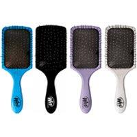 Wet Brush WET Paddle - Black Out