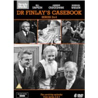Dr Finlays Casebook - Series 3 and 4