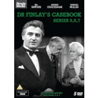 Dr Finlays Casebook - Series 5-7