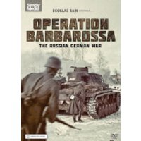 Operation Barbarossa: The Russian German War