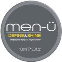 men- Mens Define and Shine Pomade (100ml)