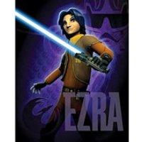 Star Wars Rebels Ezra - 16 x 20 Inches Mini Poster