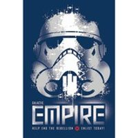 Star Wars Rebels Enlist - 24 x 36 Inches Maxi Poster