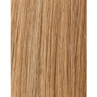 Beauty Works 100% Remy Colour Swatch Hair Extension - Tanned Blonde 10/14/16