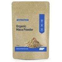 Organic Maca Powder - 300g - Pouch - Unflavoured