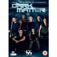 Dark Matter Season One