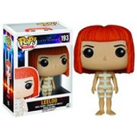 The Fifth Element Leeloo with Straps Pop! Vinyl Figure
