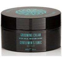 Gentlemens Tonic Hair Styling Grooming Cream (85g)