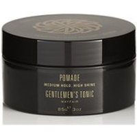 Gentlemens Tonic Hair Styling Pomade (85g)
