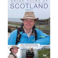 Grand Tours of Scotland - Series 5