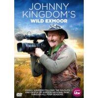 Johnny Kingdoms Wild Exmoor