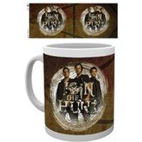 Supernatural Trio - Mug