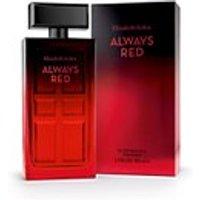 Elizabeth Arden Always Red Eau de Toilette (50ml)