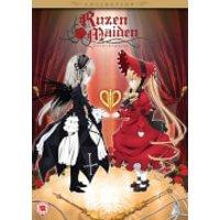 Rozen Maiden: Zuruckspulen Collection