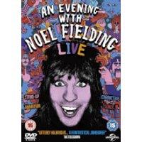 An Evening with Noel Fielding