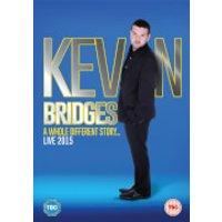 Kevin Bridges Live: A Whole Different Story
