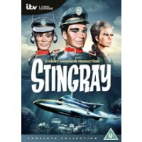 Stingray - The Complete Collection