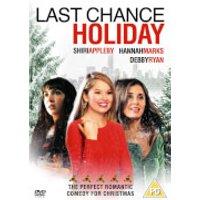 Last Chance Holiday