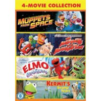 The Muppets 4-Pack