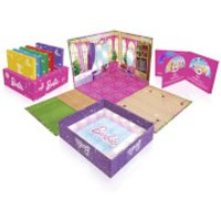 Barbie Ultimate Boxset My DVD House Watch & Play