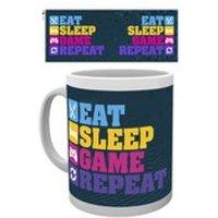 Gaming Eat Sleep - Mug