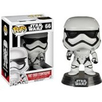 Star Wars: The Force Awakens First Order Stormtrooper Pop! Vinyl Figure