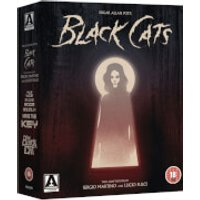 Edgar Allan Poes Black Cats - Dual Format (Includes DVD)
