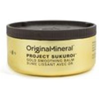 Original & Mineral Project Sukuroi Gold Smoothing Balm (100ml)