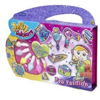 John Adams Jelly Stickers - Fab Fashion