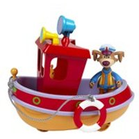 John Adams Pip Ahoy! Skippers Bucket Playset
