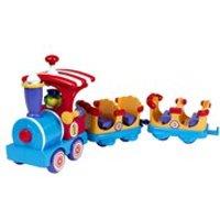 John Adams Pip Ahoy! Mr. Morris Bubble Train Playset
