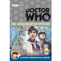 Doctor Who - The Underwater Menace