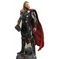Marvel Avengers Age of Ultron Thor Cut Out