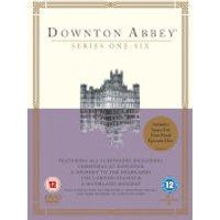Downton Abbey - Series 1-6