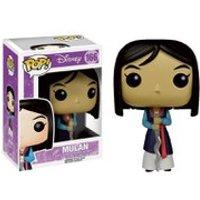 Disney Mulan Mulan Pop! Vinyl Figure