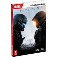Halo 5: Guardians Official Game Guide