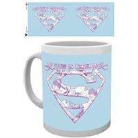 DC Comics Superman Mum Legendary - Mug