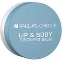 Paulas Choice Lip & Body Treatment Balm (15ml)
