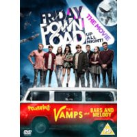 Friday Download: The Movie