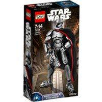 LEGO Star Wars: Captain Phasma (75118)