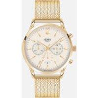 Henry London Westminster Bracelet Watch - Gold