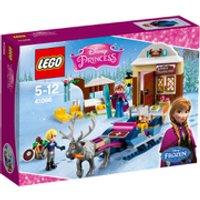 LEGO Disney Princess: Anna and Kristoffs Sleigh Adventure (41066)