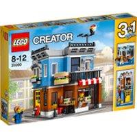 LEGO Creator: Corner Deli (31050)
