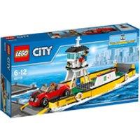 LEGO City: Ferry (60119)